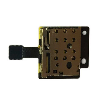 SIM Connector Flex Cable for Microsoft Lumia 950 XL from www.parts4repair.com