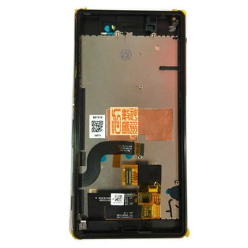 Sony E5663 LCD Screen and Digitizer Assembly