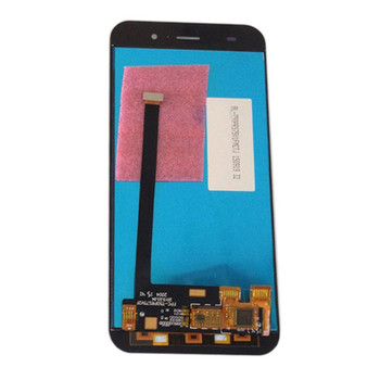 LCD Screen and Digitizer Assembly for ZTE Blade D6