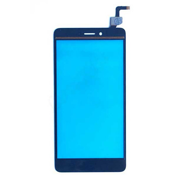 Touch Screen Digitizer for Lenovo K6 Note - Gold