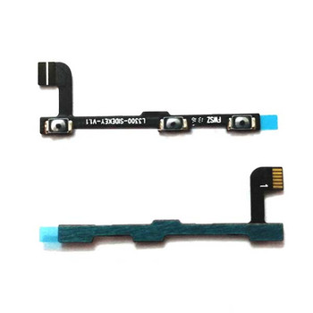 Side Key Flex Cable for Motorola Moto E3 from www.parts4repair.com