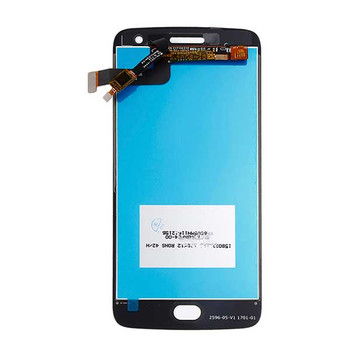 Motorola Moto G5 Plus LCD Screen and Digitizer Assembly