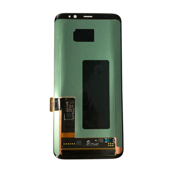 Complete Screen Assembly for Samsung Galaxy S8 G950 -Black