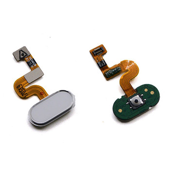 Fingerprint Sensor Flex Cable for Meizu E2 from www.parts4repair.com