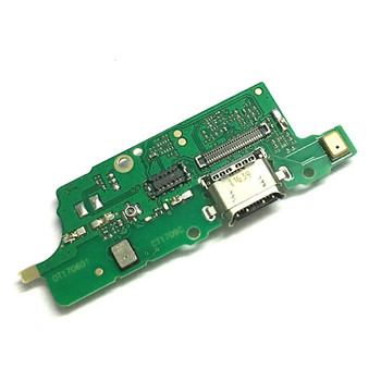 Dock Charging PCB Board for LeEco Le 3 Pro X720 from www.parts4repair.com