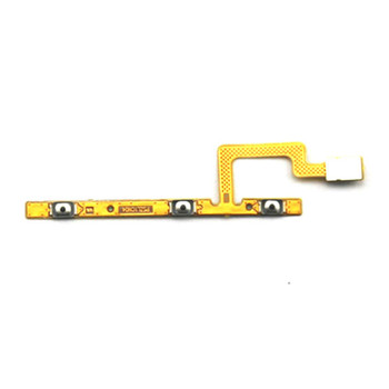 Side Key Flex Cable for LeEco Le 3 Pro X720 from www.parts4repair.com