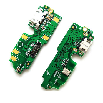 Dock Charging PCB Board for Xiaomi Redmi 4 Prime (Redmi 4 Pro)