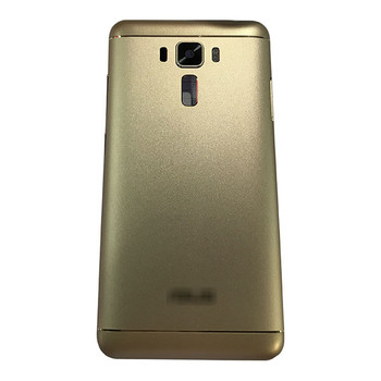 Back Housing Cover with Side Keys for Asus Zenfone 3 Laser ZC551KL