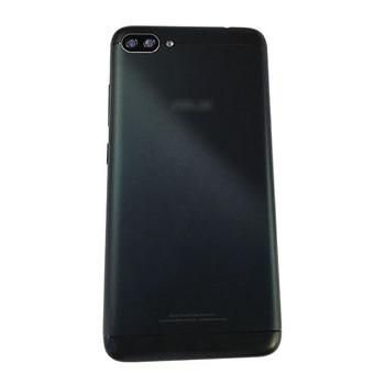 Back Housing Cover with Side Keys for Asus Zenfone 4 Max ZC554KL