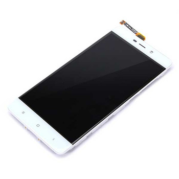 LCD Screen and Digitizer Assembly for Xiaomi Redmi 4 Pro