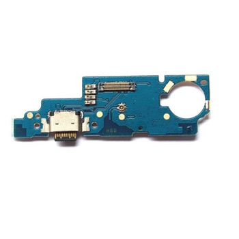 Dock Charging PCB Board for Xiaomi Mi Max 2 from www.parts4repair.com
