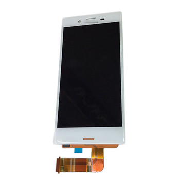Complete Screen Assembly for Sony Xperia X Compact F5321
