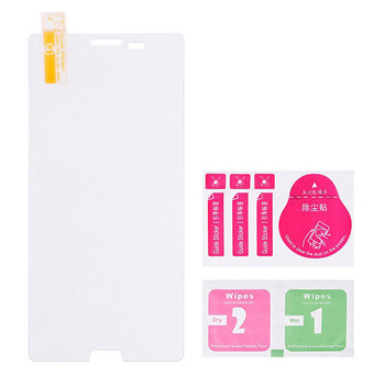 Tempered Glass Protector Film for Sony Xperia X Performance from www.parts4repair.com