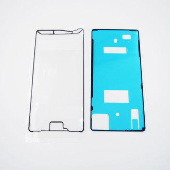 Back Cover Adhesive & LCD Frame Adhesive for Sony Xperia X F5122 F5121