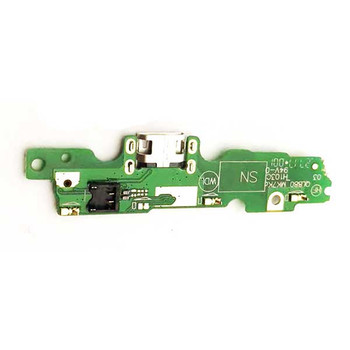 Dock Charging PCB Board for Motorola Moto G5 from www.parts4repair.com