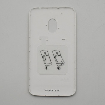 Motorola Moto G4 Plus Battery Door