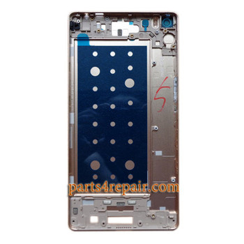 We can offer Huawei P8 Max Rear Housing Cover