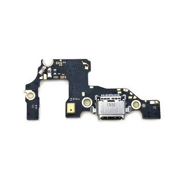 Dock Charging PCB Board for Huawei P10 from www.parts4repair.com