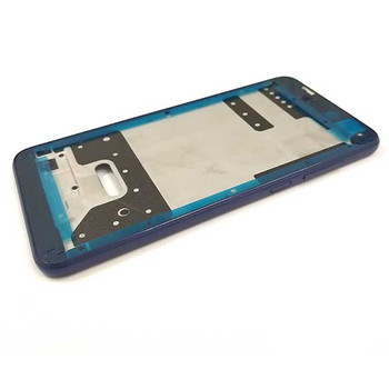 Front Housing Cover with Side Keys for Huawei P10 Lite from www.parts4repair.com