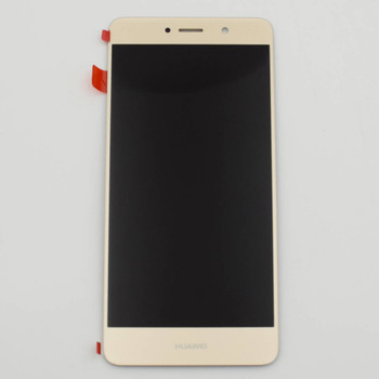 Complete Screen Assembly with Tools for Huawei Y7