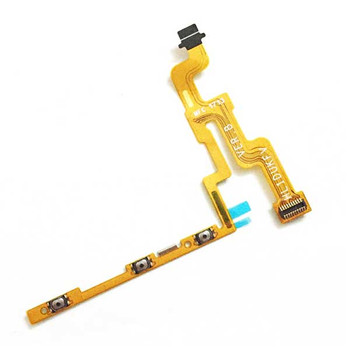 Side Key Flex Cable for Huawei Honor 8 Pro (Huawei Honor V9) from www.parts4repair.com