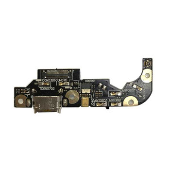 Dock Charging PCB Board for Asus Zenfone 3 ZE552KL from www.parts4repair.com