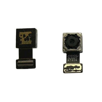 Back Camera Flex Cable for Gionee M6 Plus from www.parts4repair.com