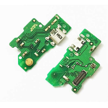 Dock Charging Flex Cable with Tools for Huawei Y7 Prime (Huawei Enjoy 7 Plus) from www.parts4repair.com