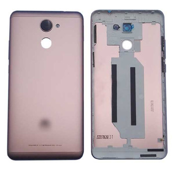 Back Housing Cover with Side Keys for Huawei Y7 Prime from www.parts4repair.com