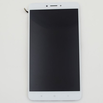 Complete Screen Assembly for Xiaomi Mi Max 2 from www.parts4repair.com