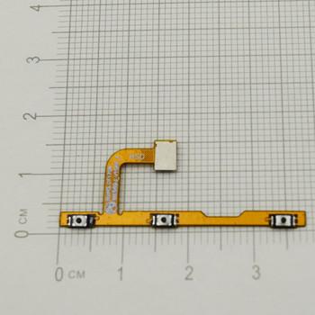 Volume Flex Cable for ZTE Nubia Z17 mini