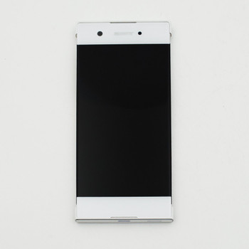 Complete Screen Assembly with Bezel for Sony Xperia XA