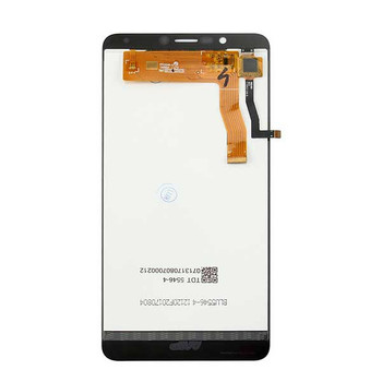 LCD Screen and Digitizer Assembly for Wiko Tommy 2 Plus