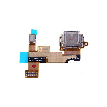 Dock Charging Flex Cable for LG G6 US997 VS988 H870DS G600