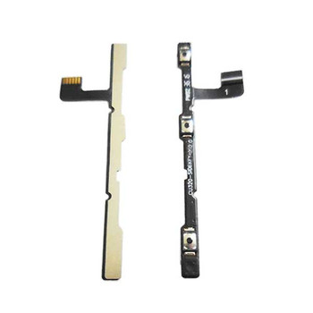 Side Key Flex Cable for Lenovo C2 k10a40 from www.parts4repair.com