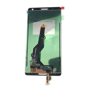 LCD Screen and Digitizer Assembly for Lenovo Zuk Edge