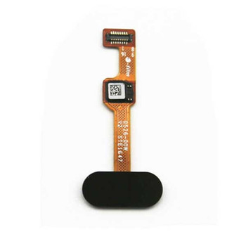 Fingerprint Sensor Flex Cable for Oppo A77 from www.parts4repair.com