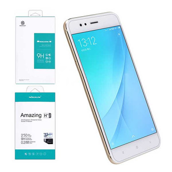 Premium Tempered Glass Screen Protector for Xiaomi Mi A1 (5X) from www.parts4repair.com