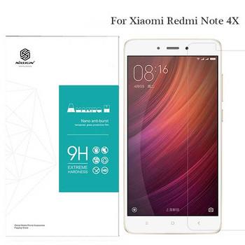 Premium Tempered Glass Screen Protector for Xiaomi Redmi Note 4 MTK