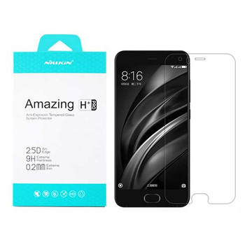 Premium Tempered Glass Screen Protector for Xiaomi Mi 6 from www.parts4repair.com