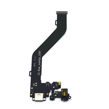 Dock Charging Flex Cable for Lenovo Zuk Z2 Pro from www.parts4repair.com