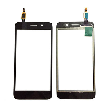 Touch Screen Digitizer for Huawei Y3 (2017) from www.parts4repair.com