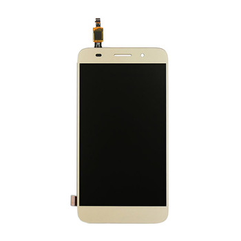 Complete Screen Assembly for Huawei Y3 (2017) from www.parts4repair.com
