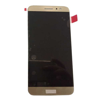 Complete Screen Assembly for Huawei G9 Plus from www.parts4repair.com