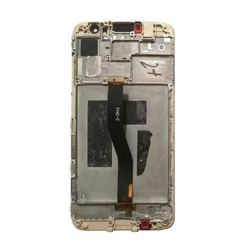 LCD Screen and Digitizer Assembly for Huawei G9 Plus