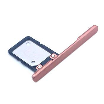 Single SIM Tray for Sony Xperia XA1 from www.parts4repair.com