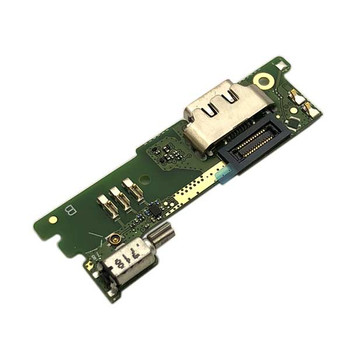 Dock Charging PCB Board for Sony Xperia XA1 from www.parts4repair.com