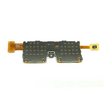 SIM Card Reader Flex Cable for Samsung Galaxy Note Pro 12.2 SM-P905