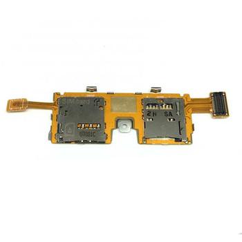 SIM Card Reader Flex Cable for Samsung Galaxy Note Pro 12.2 SM-P901