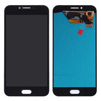 Complete Screen Assembly for Samsung Galaxy A8 (2016) from www.parts4repair.com